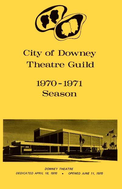 Downey Children's Theatre Tribute – Downey Arts Coalition