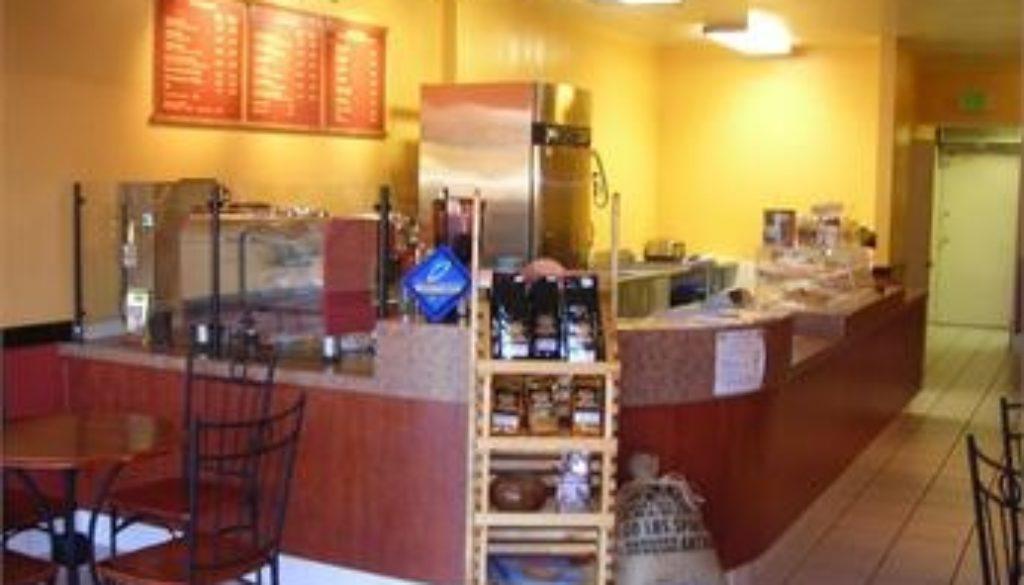 Xela Cafe