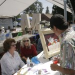 Paramount Traditional Artists Guild