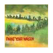 "DCLO presents ""Paint Your Wagon"" @ The Downey Civic Theatre 