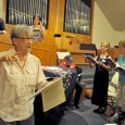 The Downey Arts Coalition, in partnership with music director Margaret Zeleny have announced auditions for a newly formed city chorus, the Downey Master Chorale.  The group is a new opportunity for singers to be challenged and join a community of musicians that wish to share this beautiful art form with their local audiences. Auditions are […]
