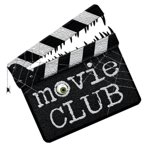 Movie Club Halloween