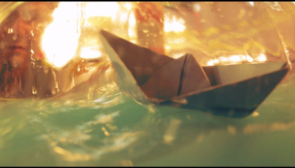 Paperboat 7