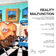 Stay Gallery is hosting a unique show where music collides with the visual arts.  Friday May 23rd is the opening reception of REALITY MALFUNCTION, a group art exhibit by Alfonso Salcido II, Rene Decasas, Ozzie Juarez  and Julian Keith, plus a special performance by WAX CHILDREN.  Event begins at 7PM, suggested donation at the door. Stay Gallery is at 11140 […]