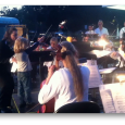 "Wednesday August 6th is the annual tradition of the Downey Symphony Orchestra's free concert in the park.  7PM at Furman Park in Downey, on Rives Ave south of Florence.  Director and conductor Sharon Lavery will lead the orchestra in a number of audience favorites and pops classics.  This year's concert is entitled ""The Sounds of […]"