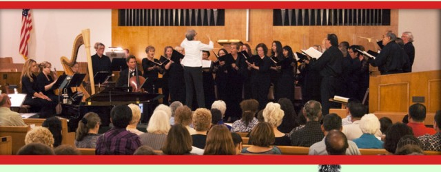 "On Sunday, December 21st, 2:30pm experience our city chorus perform at the lovely sanctuary of the Seventh-day Adventist Church, 9820 Lakewood Blvd. in Downey. The concert will feature ""Christmas Cantata"" by Daniel Pinkham and ""Ave Verum Corpus"" by Mozart. Unusual arrangements of favorite carols plus some interesting surprises will add to the delight of all […]"