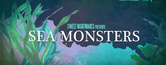 Local filmmaking team Sweet Nightmares have launched an IndieGoGo fundraising campaign and they need YOUR help in bringing their latest cinematic venture to the big screen. This time they are sailing into the treacherous deep seas of the Bermuda Triangle in search of the ultimate treasure: love. SEA MONSTERS marks the first time mixed-media artistPolaris […]