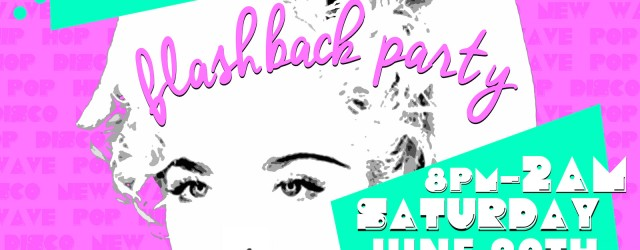 """The Downey Arts Coalition is bringing you back to the 80's with a new fundraiser event benefiting the Downey Symphony Orchestra. It's a """"Totally 80's Flashback Party"""" with the music, style and attitude from the decade. Saturday June 20th, 8PM to 2AM at The Epic Lounge in Downey, 8239 2nd Street, just west of Downey […]"""