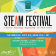 STEAM stands for Science, Technology, Engineering, ARTS, and Mathematics. Join the Stay Gallery team in a new event to celebrate student creativity on May 23rd from 10-1pm at Downey Federal Credit Union. They are partnering with Downey High School Engineering Department and Columbia Memorial Space Center to host a variety of fun science and art activities for the entire family to enjoy. This […]