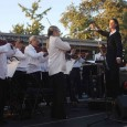 """Downey Symphony Orchestra returns for their annual """"Pops in the Park"""" concert on Wednesday. Their repertoire will feature music from The Sound of Music, Star Wars, Jurassic Park, and much more. The free event is open to the entire family, including kids, who will have the opportunity to conduct the orchestra at the end of […]"""
