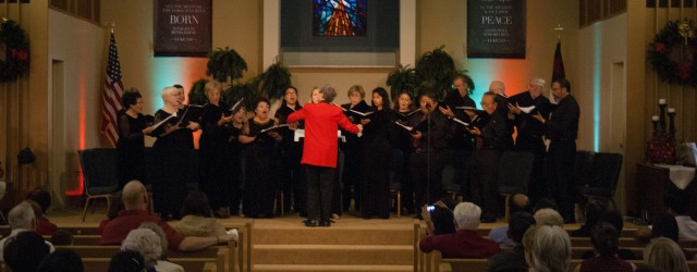 """CALLING ALL SINGERS! For the sheer joy of singing; a place to grow; to feel the """"high"""" of the choral experience; to learn the great masterworks; to become a better musician; to have way more fun working harder… Barely 2 years old, the Downey Master Chorale plans an exciting and challenging season encompassing 450 yearsof […]"""