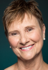 Kathy Smaller