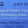 Our February 27th meeting is your chance to re-connect with the Downey Arts movement… we're celebrating 5 years! Artists, performers, theatre, film, poets, musicians, producers, passionate audience members — your ideas and involvement can help us expand arts and culture in Downey, and help you share your artistic voice with the community. Downey Arts Coalition […]