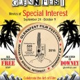 The 5th annual GlennFest Film Festival brings movies of special interest to Downey, movies that you wouldn't normally see in our area. Movies that aren't mainstream, but explore the lives of minority people groups, or experiences from other cultural backgrounds. Best of all, the screenings are free with reservation from the website. Screenings this is year […]