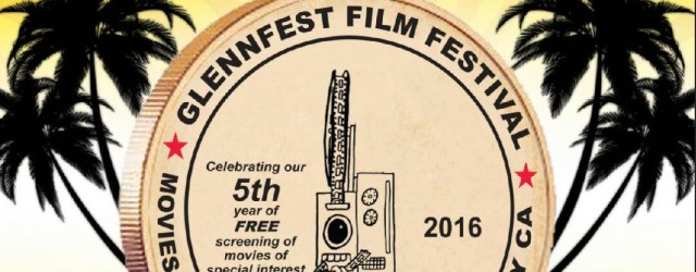The 5th annual GlennFest Film Festival brings movies of special interest to Downey, movies that you wouldn't normally see in our area. Movies that aren't mainstream, butexplore the lives of minority people groups, or experiences from other cultural backgrounds. Best of all, the screenings are free with reservation from the website. Screenings thisis year […]