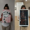 "The opening reception for a special poetry and art exhibit ""Life in Print"" will be held Saturday September 24th, 5 to 8PM at the Norwalk Cultural Art Center, Mary Paxon Gallery (3200 Clarkdale Ave, Norwalk, California 90650). Hannah Matus and Alyssa Wynne will host their first group exhibit at the Mary Paxon Art Gallery from […]"