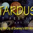 "On October 2nd, 2016, the Downey Arts Coalition and the City of Downey present a celebration of Art, Film, Space and Downey's 60th Anniversary. ""Stardust Art Festival"" takes place 12PM to 6PM at the Downey Civic Theatre, with free movies provided by GlennFest Film Festival including Ice Age: Collision Course, the astronaut documentary The Last Man on […]"