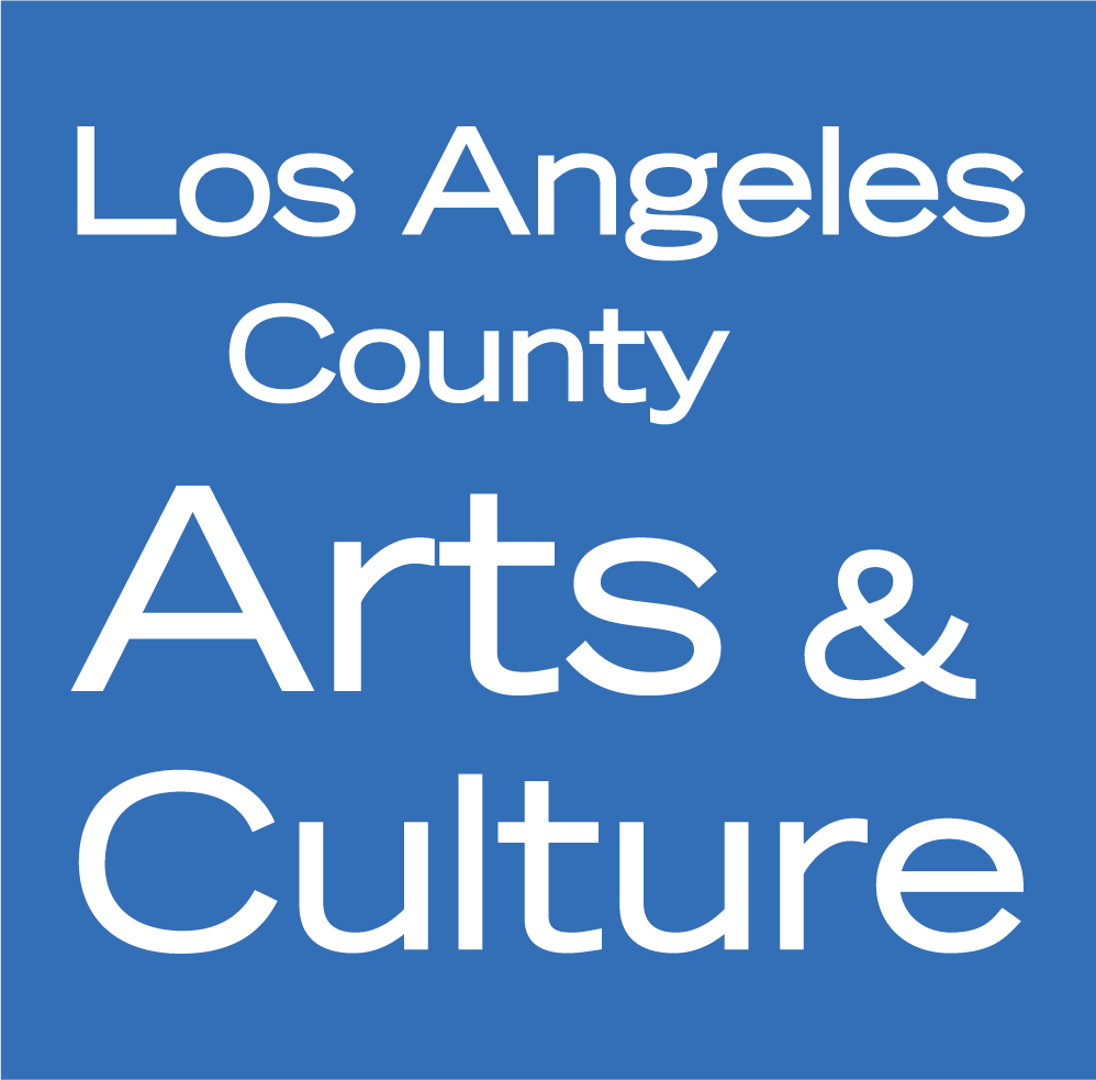Downey Arts Coalition is supported, in part, by the Los Angeles County Board of Supervisors through the Los Angeles County Department of Arts and Culture